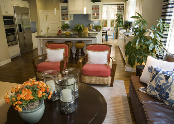 Ten Home Staging Ideas That Will Help You Sell Your Home Faster